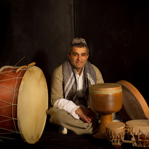 Kurdish Drum's avatar
