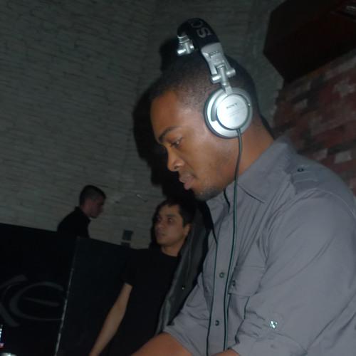 DJ Syklone's avatar