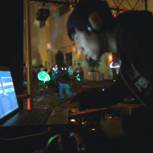 Dj Knite X's avatar