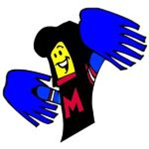 mik-E-matik's avatar