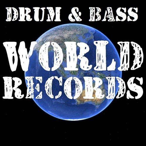 Drum & Bass World Records's avatar