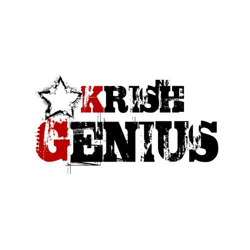 Krish_Genius's avatar