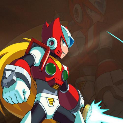 AREA ZERO's avatar