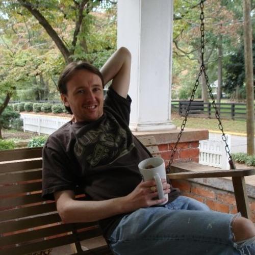 Ewan Sweeney's avatar