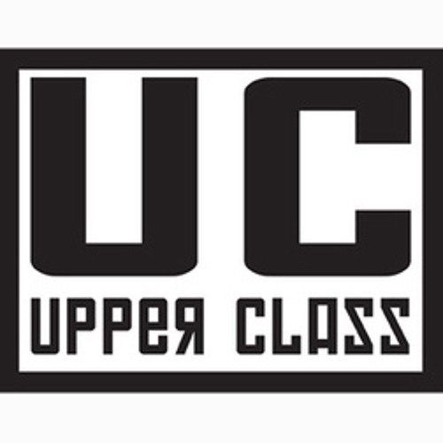 Upper Class Recordings's avatar
