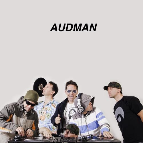 DJ Audman's avatar