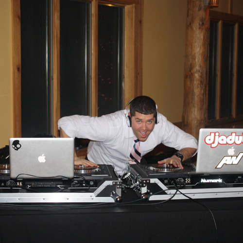 DJ ADubs's avatar