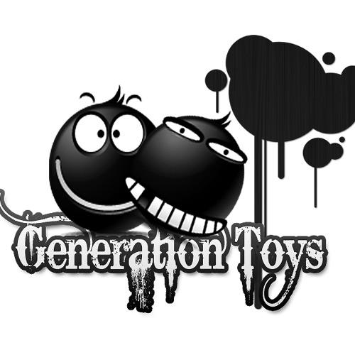 Generation Toys's avatar
