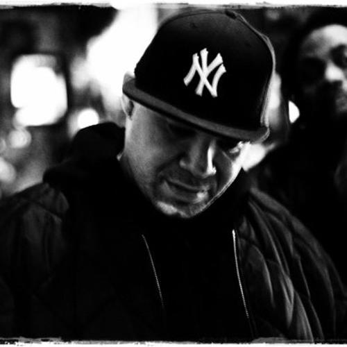 DJ JMP WILLIAMS's avatar