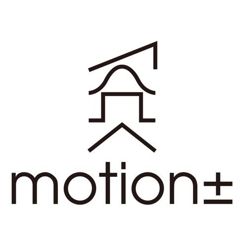 MOTION±'s avatar