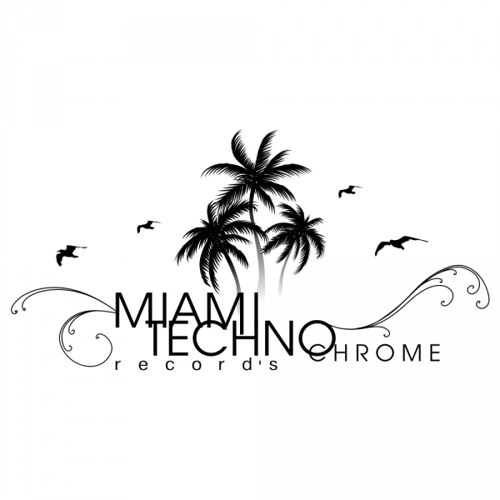 MiamiTechnoChromeRecords's avatar