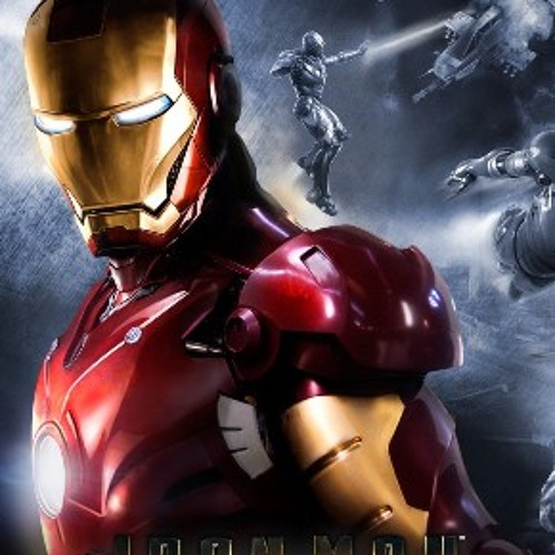 Iron Man!'s avatar