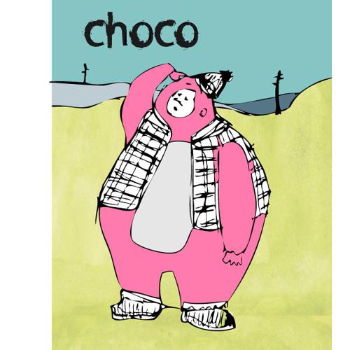 choco gorilla's avatar