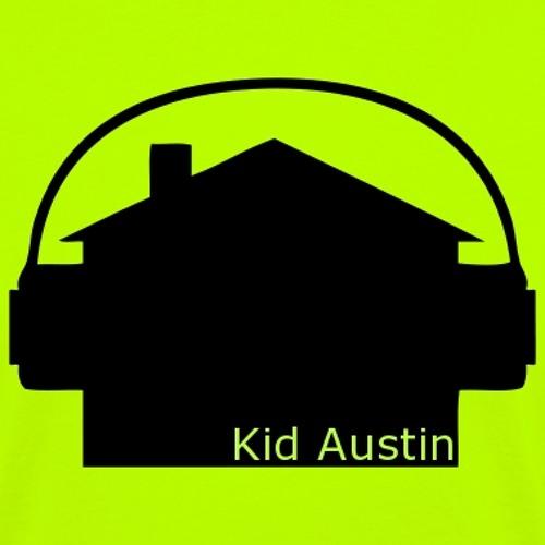 Kid Austin's avatar