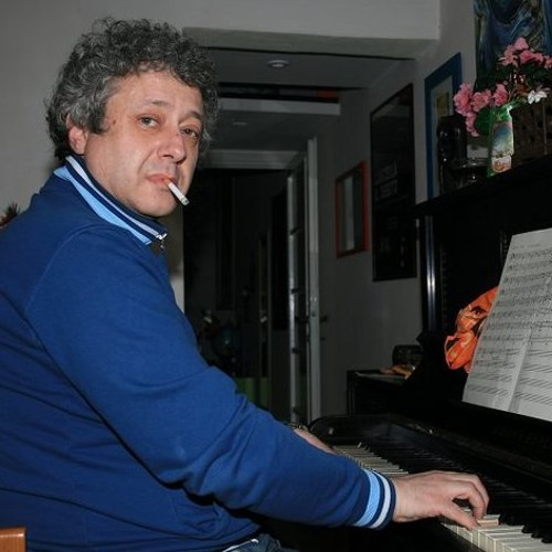 Simone Veltroni's avatar
