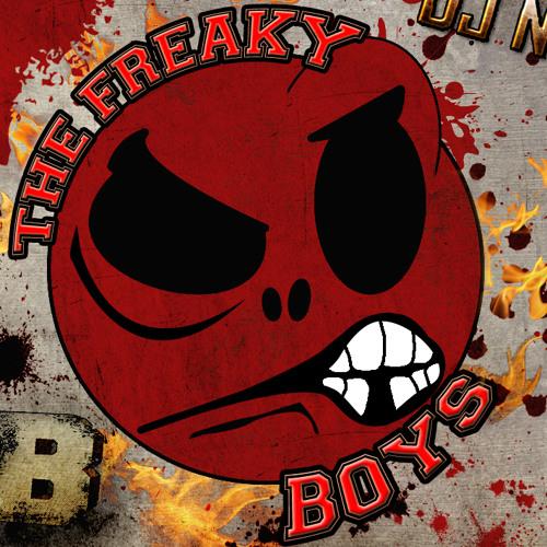 The Freaky boys's avatar