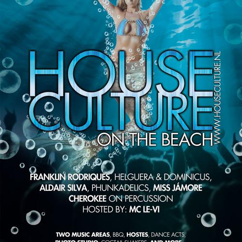 House Culture Mixtape May 2011