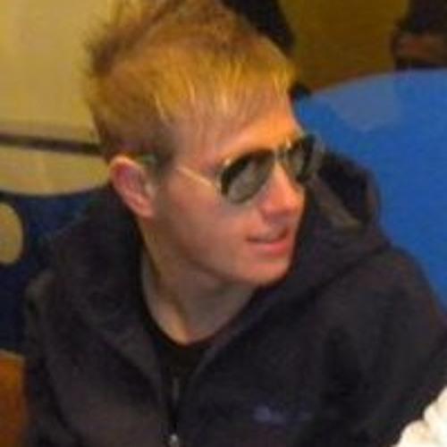 Christoph Stocki's avatar