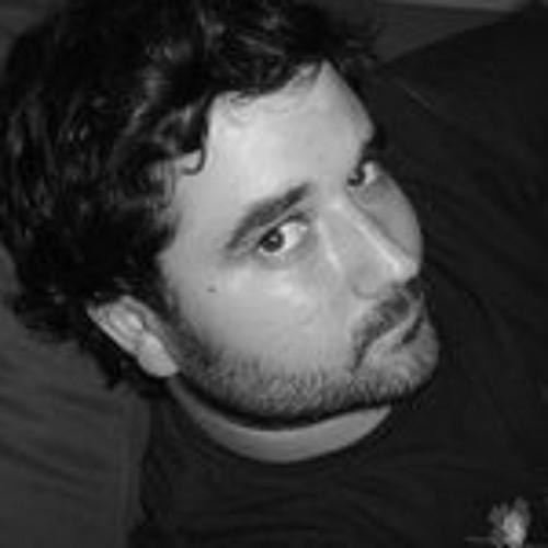 Paco Mena's avatar