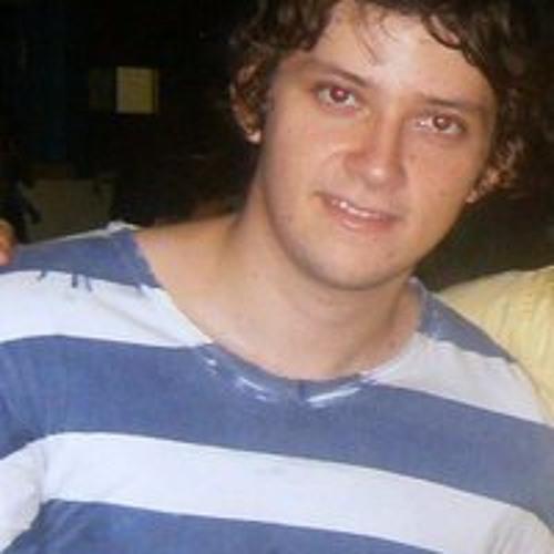 Rafael Amorim's avatar