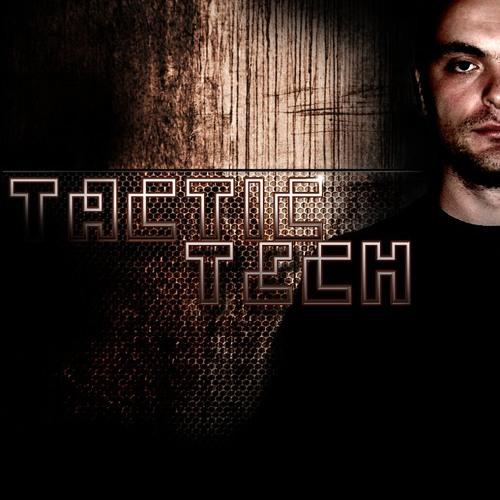 Tactic Tech's avatar