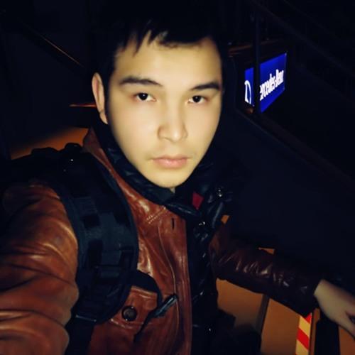 panchangrui's avatar