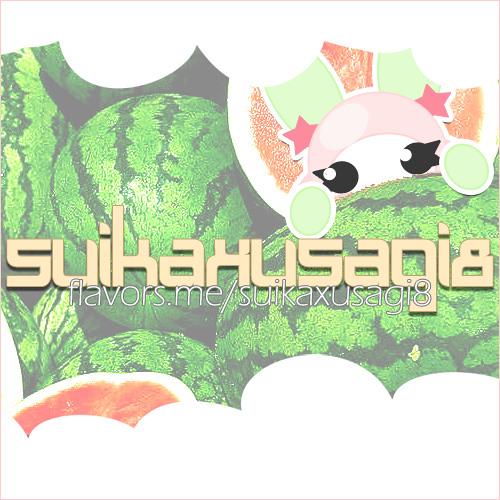 suikaxusagi8's avatar
