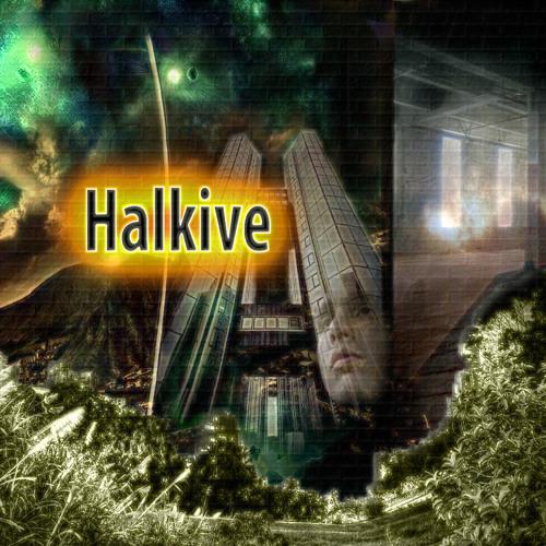 Halkive's avatar