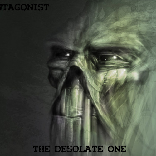 AntagonistDubstep's avatar
