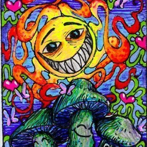 Mystical psychosis's avatar