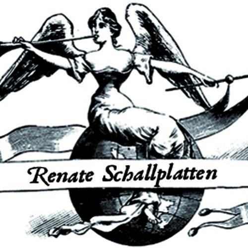 Renate Schallplatten's avatar