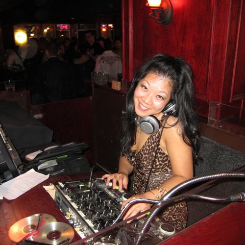 DJ_Silk's avatar