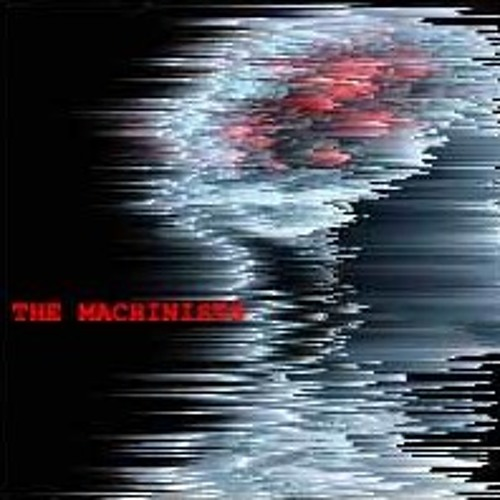 THE MACHINISTS-CHUNK FM's avatar