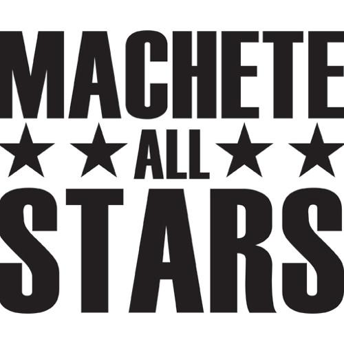 macheteallstars's avatar