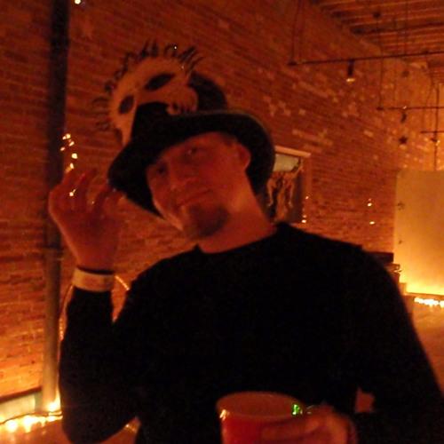 DJ Kritter's avatar
