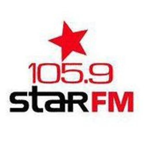 105.9 Star Fm's avatar