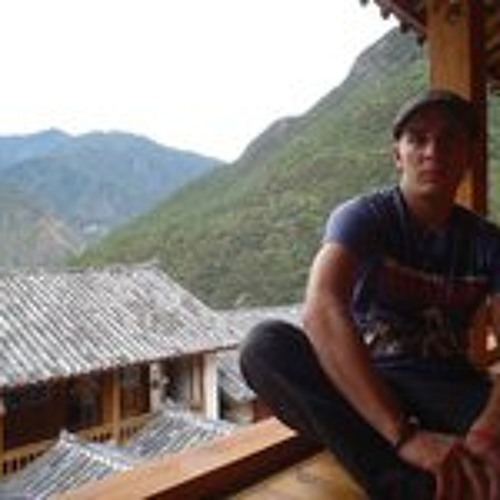 Peter Lodewyckx's avatar