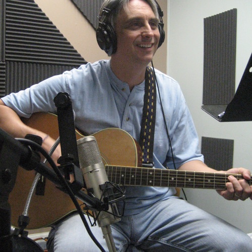 fredclarkmusic's avatar