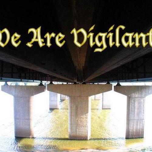 We are Vigilant's avatar