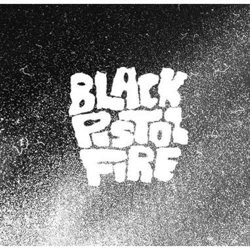 Black Pistol Fire's avatar