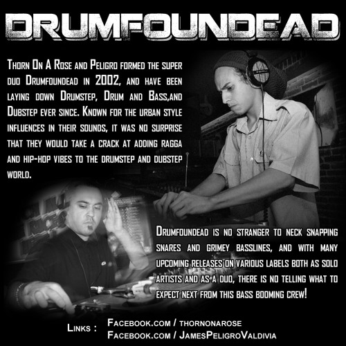 DRUMFOUNDEAD's avatar