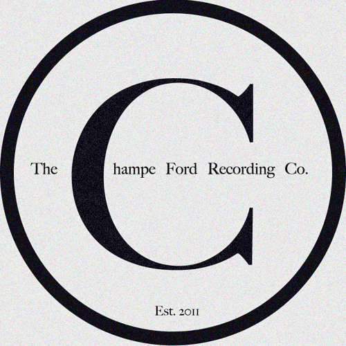 Champe Ford Recording Co.'s avatar