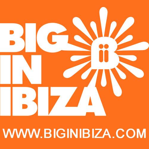 Big In Ibiza's avatar