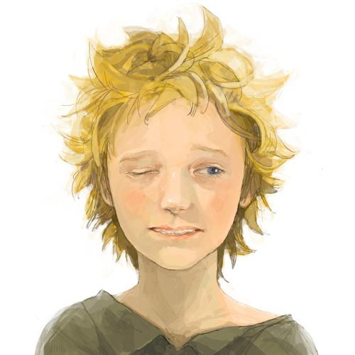 Catcherintherye's avatar