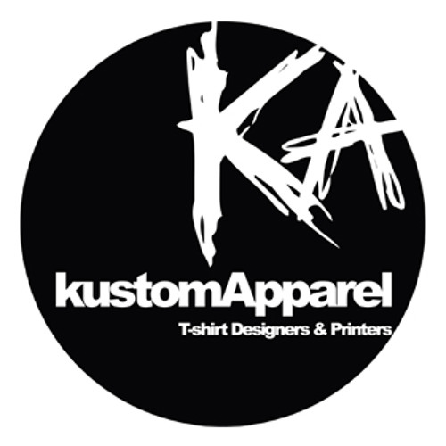 KustomApparel's avatar