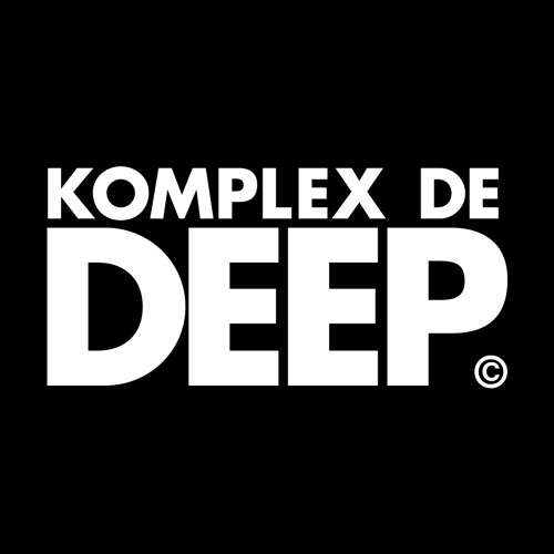 KOMPLEX DE DEEP records's avatar