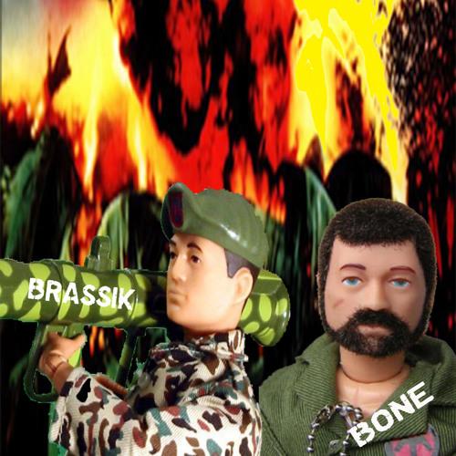 Bone n Brassik's avatar