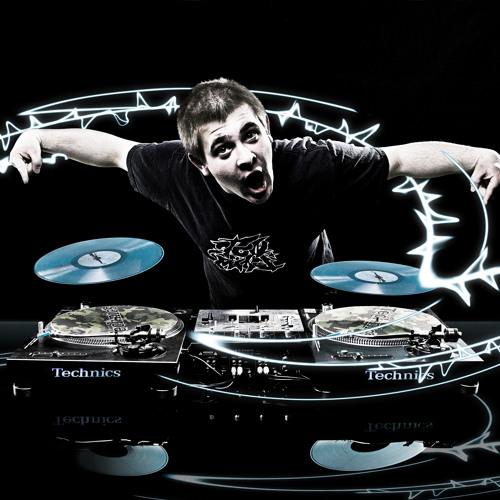 DJ Vinylholik's avatar