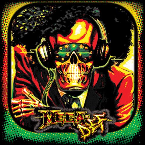 Mega-Def's avatar