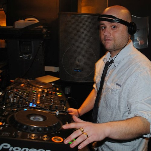 DJ PIP Hammond's avatar